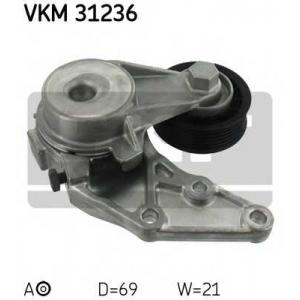 SKF VKM 31236 Ролик модуля натягувача ременя