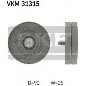 SKF VKM 31315 Ролик ременя