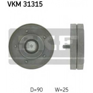 SKF VKM 31315