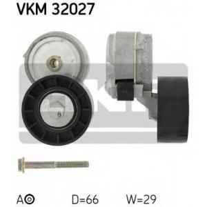 SKF VKM32027 Натяжной ролик SKF