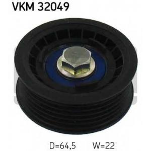 SKF VKM 32049 Ролик ременя