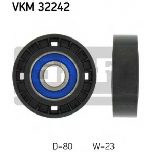 SKF VKM 32242 Ролик ременя