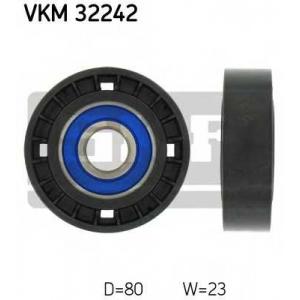 SKF VKM 32242 Ролик модуля натягувача ременя