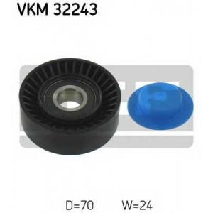 SKF VKM 32243 Ролик ременя
