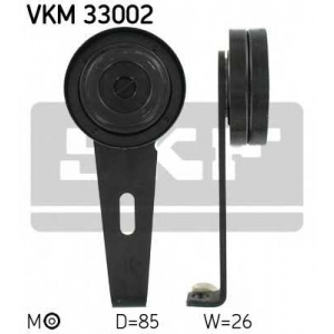 SKF VKM33002 Натяжной ролик SKF