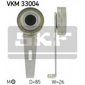 SKF VKM 33004 Натяжной ролик, поликлиновой  ремень