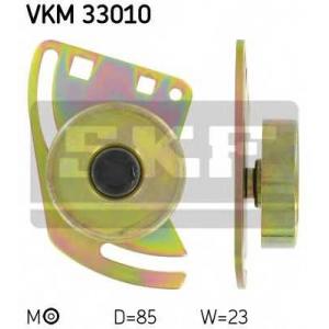 SKF VKM 33010 Ролик натяжной ремня кондиционера PSA XU/XUD ->94 85x22.5