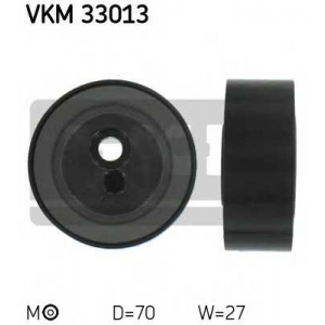 SKF VKM33013 Ролик натягувача