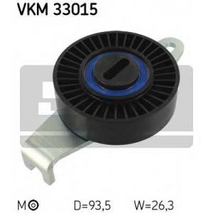 SKF VKM 33015