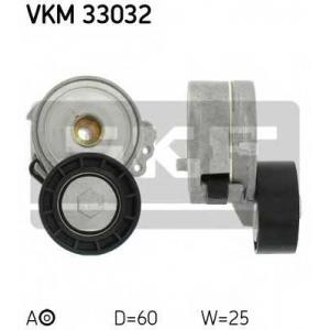 SKF VKM33032 Натяжной ролик SKF