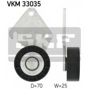 SKF VKM33035 Sz?jt?rcsa/vezet? g?rg?