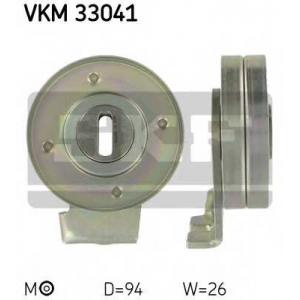 SKF VKM 33041 Натяжной ролик SKF