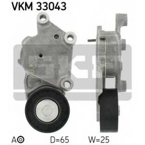 SKF VKM33043 Ролик натяжний