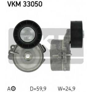 SKF VKM 33050 Натяжной ролик, поликлиновой  ремень