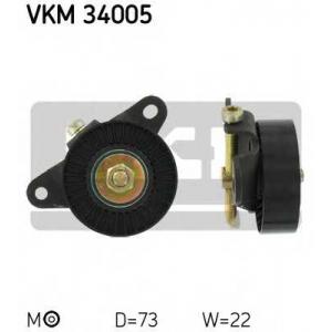 SKF VKM 34005 Ролик ременя