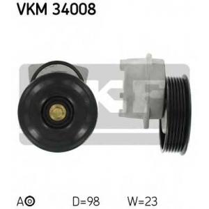 SKF VKM 34008 VKM 34008 Ролик SKF (шт.)
