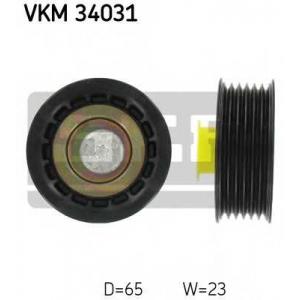 SKF VKM 34031 Ролик ременя
