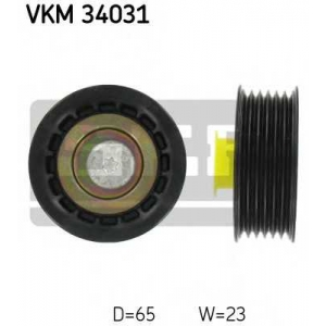 SKF VKM 34031