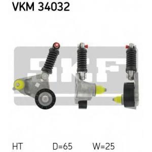 SKF VKM 34032 Ролик натяжной FORD (пр-во SKF)
