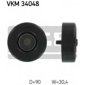 SKF VKM34048 Направляючий ролик