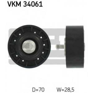 SKF VKM34061 РОЛИК ГРМ