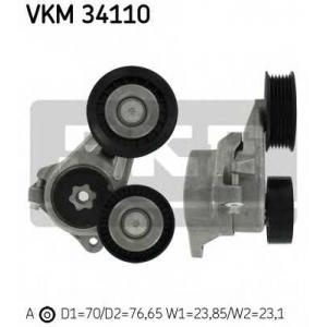 SKF VKM 34110 Ролик ременя