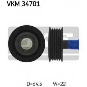 SKF VKM 34701 Ролик ременя
