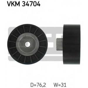 SKF VKM34704 Направляючий ролик