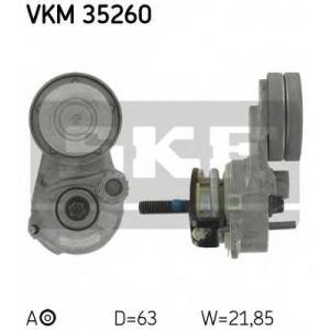 SKF VKM35260 Натяжной ролик SKF