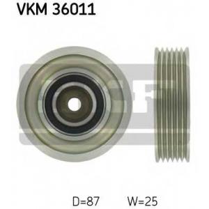SKF VKM36011