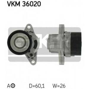 SKF VKM 36020 Натяжной ролик, поликлиновой  ремень