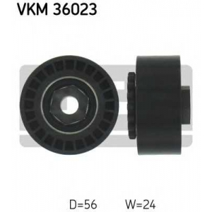 SKF VKM 36023 Ролик модуля натягувача ременя