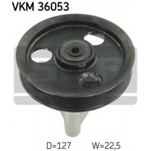SKF VKM 36053 Ролик-шкив ремня генератора Renault K4J/K4M/K7M/K9K -AC -PS 131.5x27