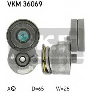 SKF VKM 36069 Ролик ременя