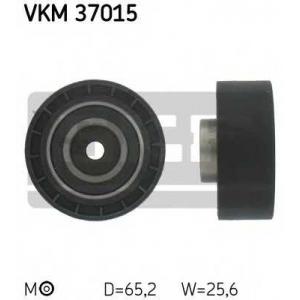 SKF VKM37015 Натяжной ролик, поликлиновой  ремень