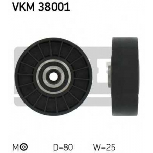 SKF VKM 38001
