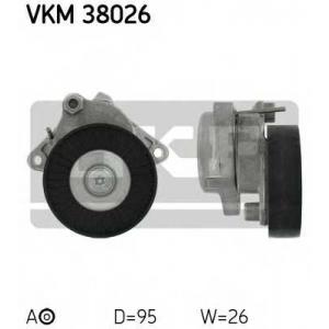 SKF VKM 38026 Ролик ременя