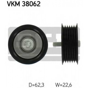 SKF VKM38062 Направляючий ролик