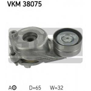SKF VKM 38075 Ролик модуля натягувача ременя