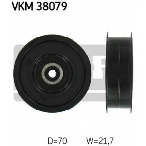 SKF VKM 38079