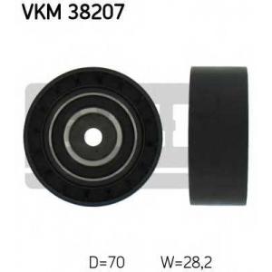 SKF VKM 38207