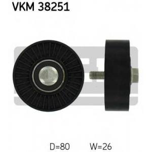 SKF VKM 38251 Ролик ременя