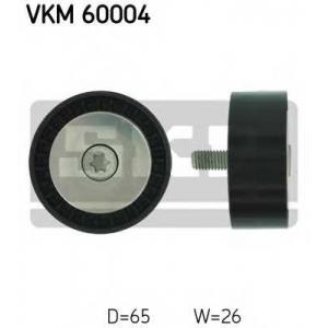 SKF VKM 60004 Ролик ременя