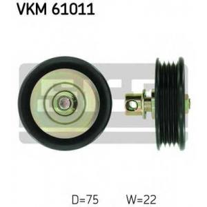 SKF VKM61011 Sz?jt?rcsa/vezet? g?rg?