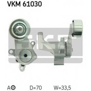 SKF VKM61030 Ролики натяжителя ремня клинового