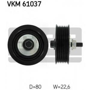 SKF VKM 61037 Ролик ременя