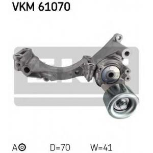 SKF VKM 61070 Натяжная планка, поликлиновой ремень