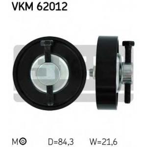 SKF VKM 62012 Натяжной ролик, поликлиновой  ремень