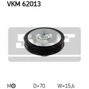 SKF VKM 62013 Ролик модуля натягувача ременя