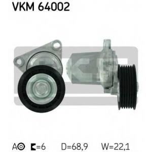 SKF VKM 64002 Ролик ременя